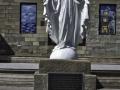 Statue Virgin Mary Caraquet NB ©SJR_3462