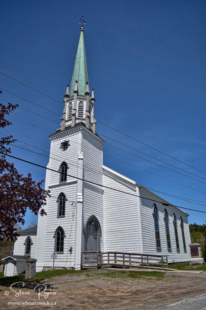 Trinity Church ©SJR_6910