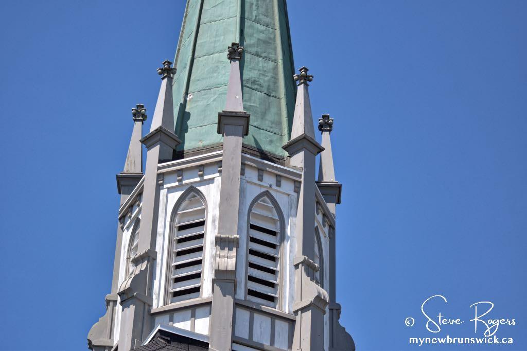 Trinity Church ©SJR_6936