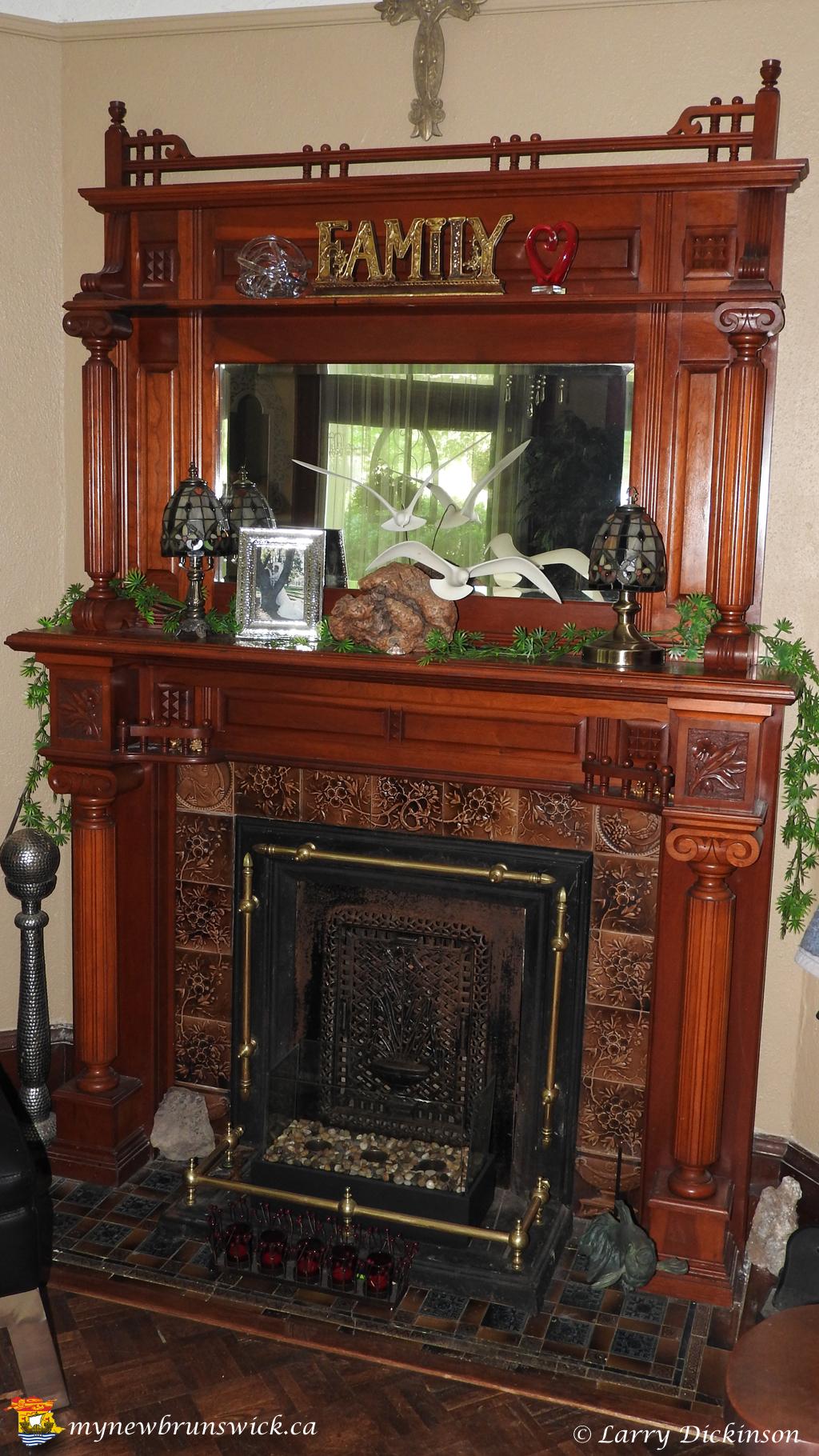 mcclellan fireplace 2
