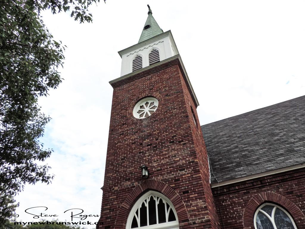 Trinity United Church Minto ©SJR7353