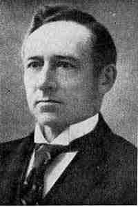 Dr. William Crocket