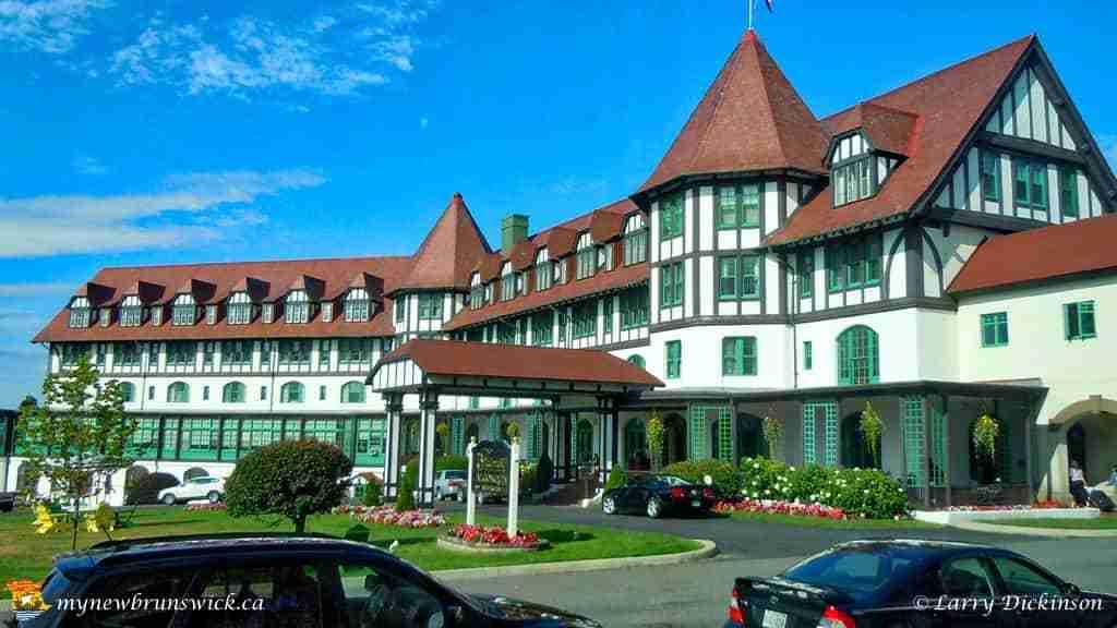 Algonquin Hotel St. Andrews NB