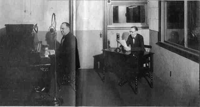 CFNB Studio 1923