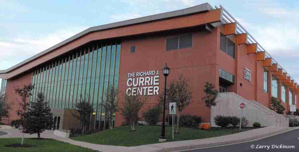 Currie Centre