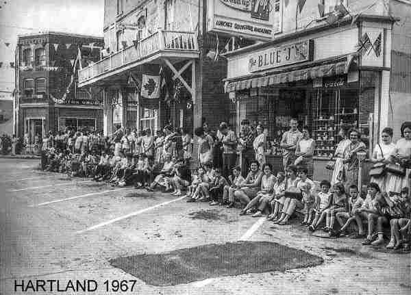 Hartland 1967