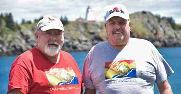 Larry & Steve of MyNewBrunswick