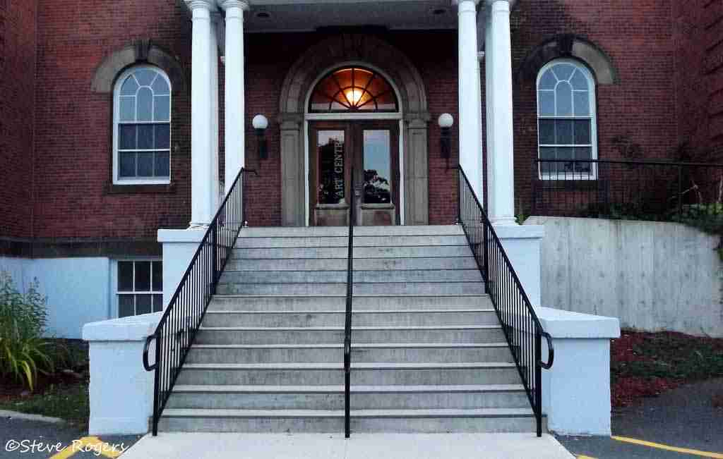 UNB Memorial Hall