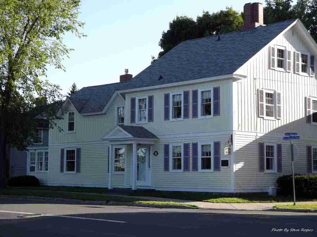 Abbey Glenn Riverfront B B My New Brunswick