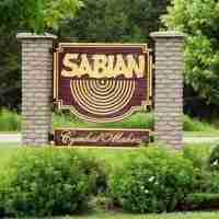 Sabian Ltd. factory in Meductic, NB