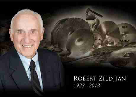 Robert-Zildjian