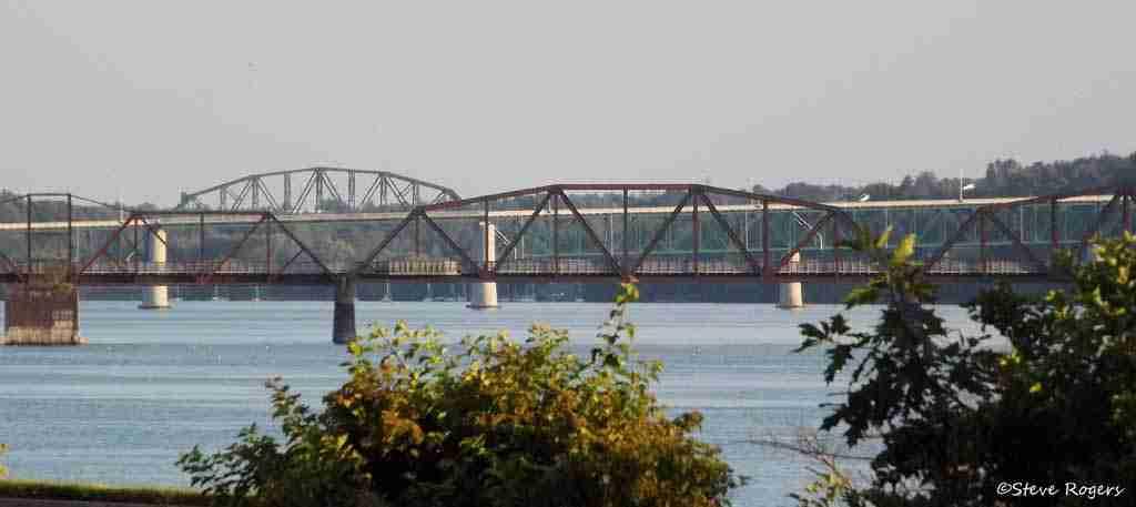 Princess Margaret Bridge