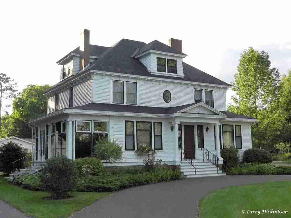 J. Stewart Neill House – 10AD