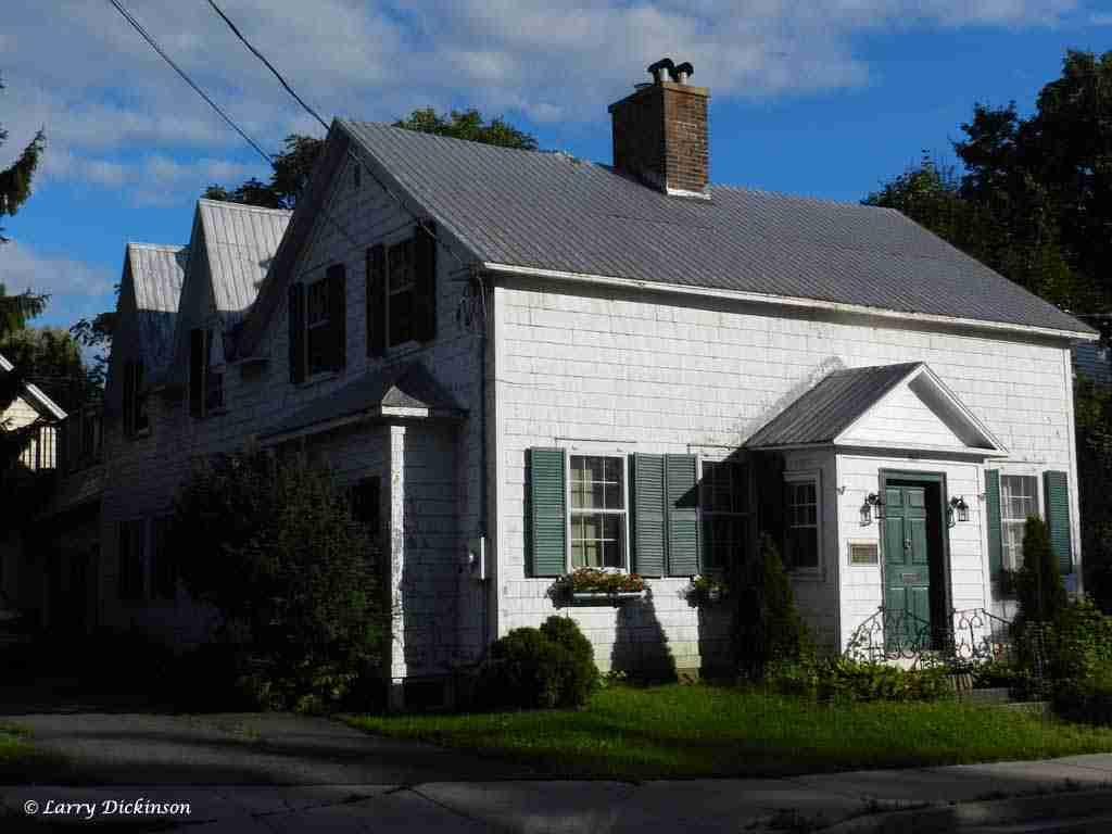 Sunbury Cottage
