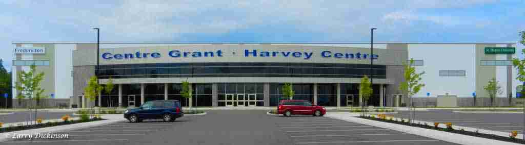 Grant-Harvey Center