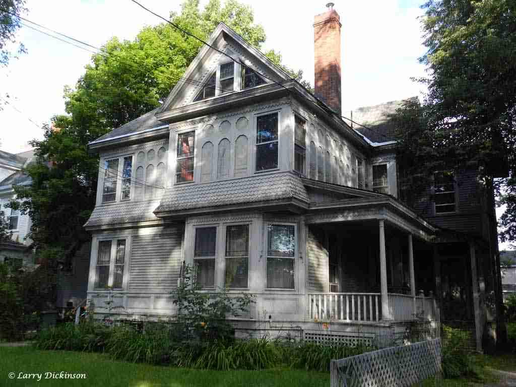 James S. Neill House