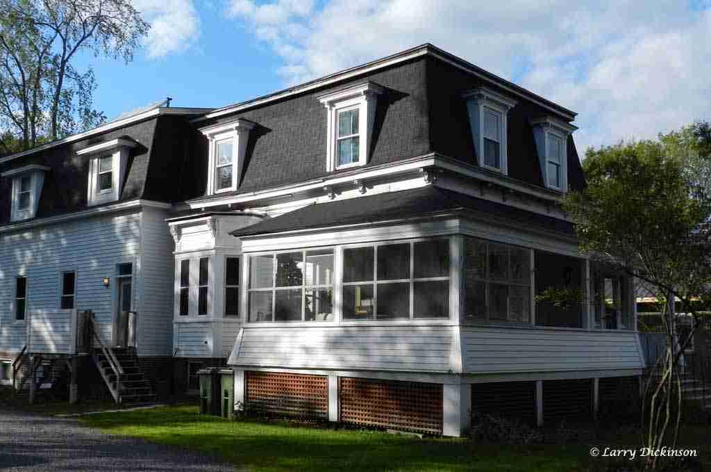 George Nealon Babbitt House