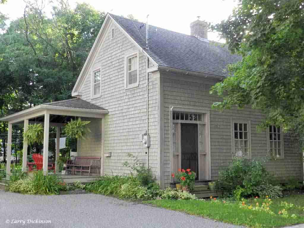 Patrick Cassidy House
