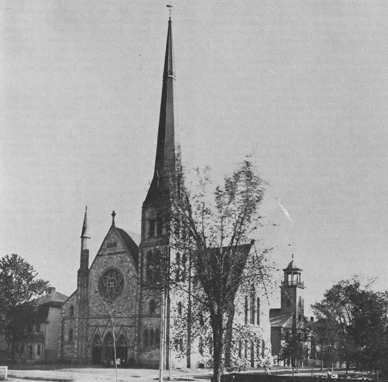 st. pauls presbyterian