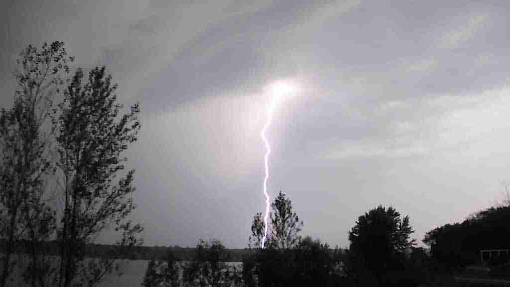 September 11, 2013 Storm