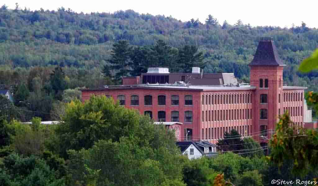Marysville Cotton Mill