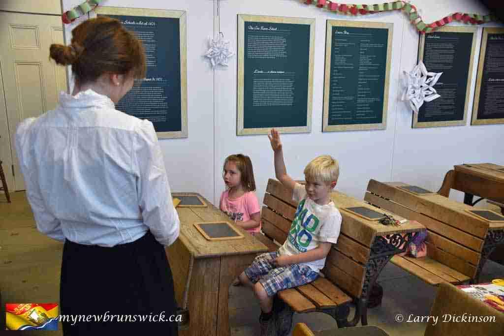 School Days Museum