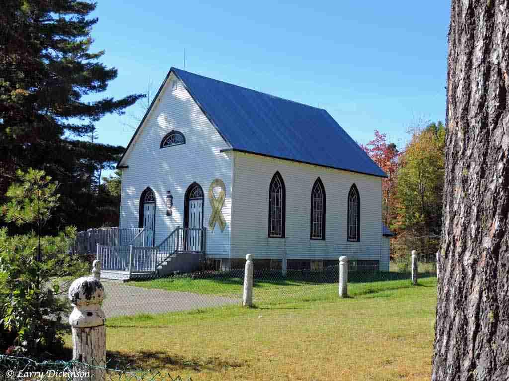 burton church 1