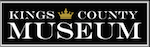 Kings County Museum Logo