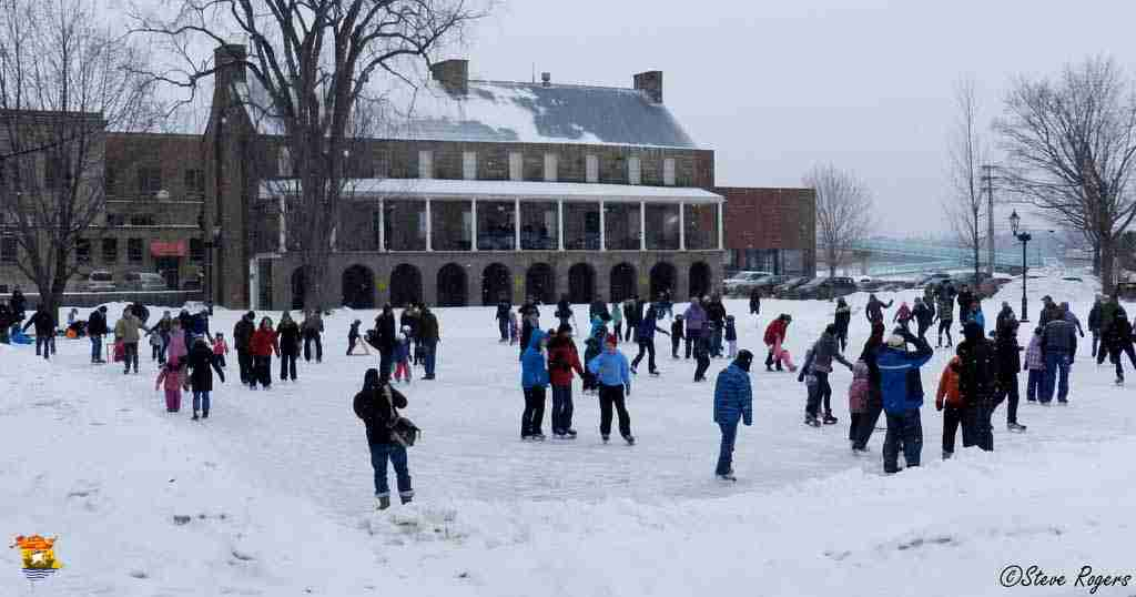 Fredericton FROSTival