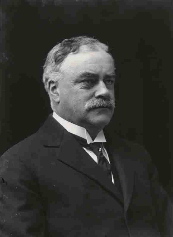 Sir John Douglas Hazen
