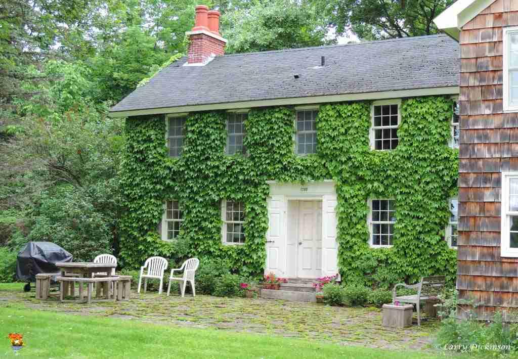Gill House