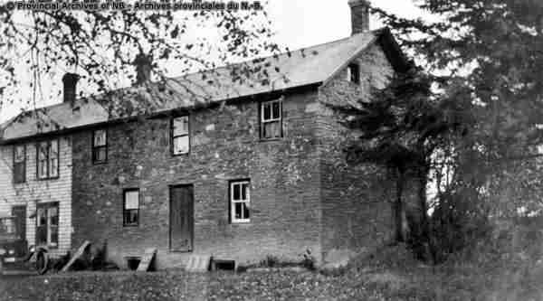 Thomas Gill House