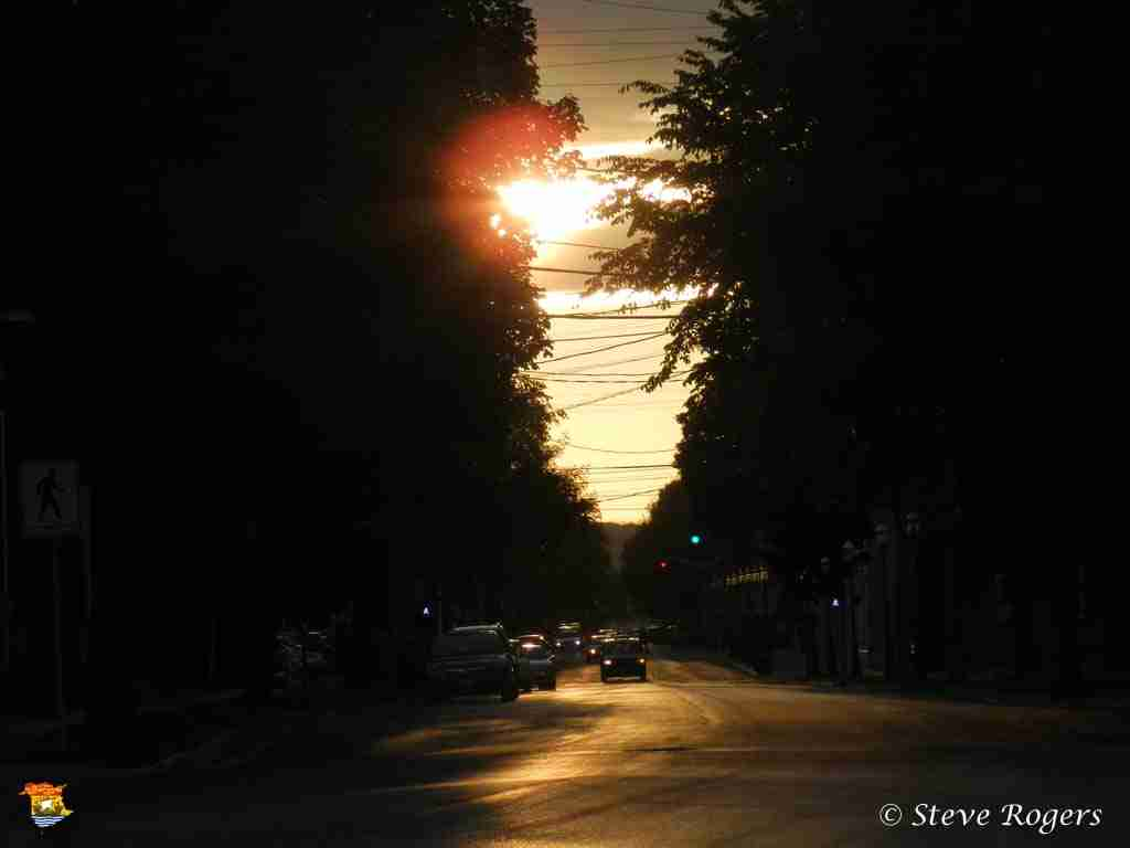 sunsetking