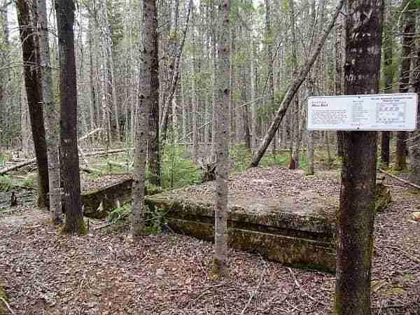 B70 Interment Camp Ripples NB