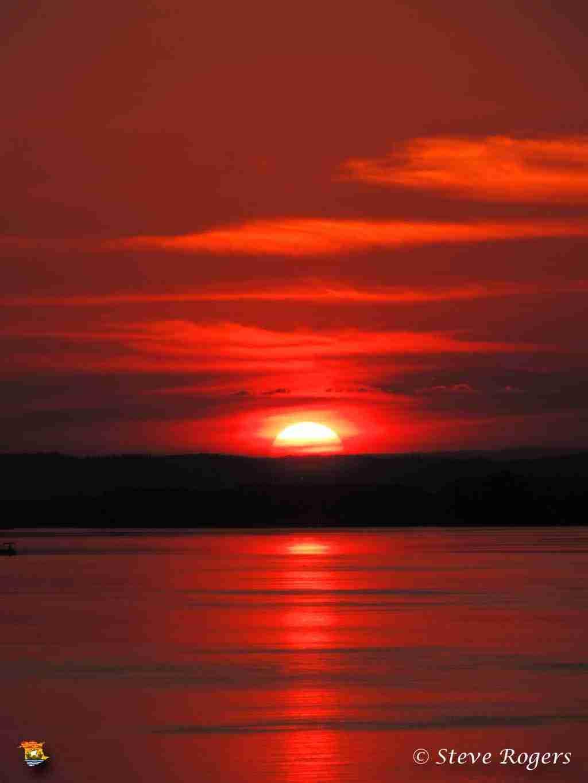 Delta sunset 10
