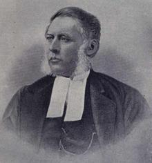 John Campbell Allen