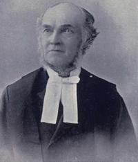 John James Fraser