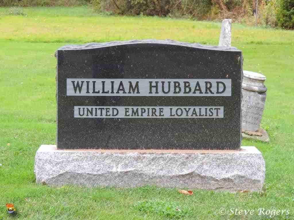 William Hubbard 001