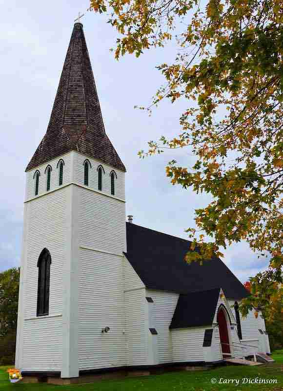 Christ Church Anglican Maugerville