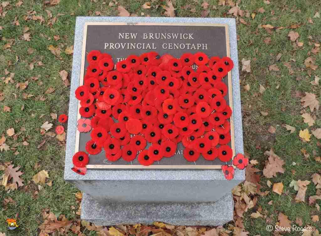 Cenotaph Fredericton 012