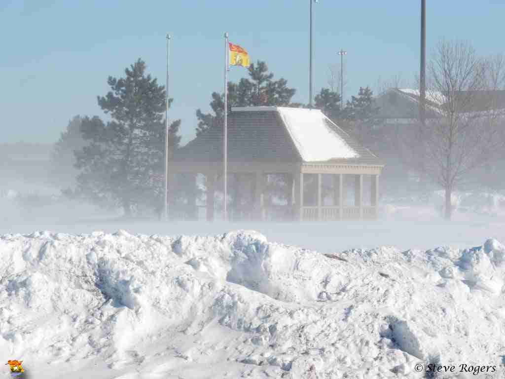 blowing snow 01