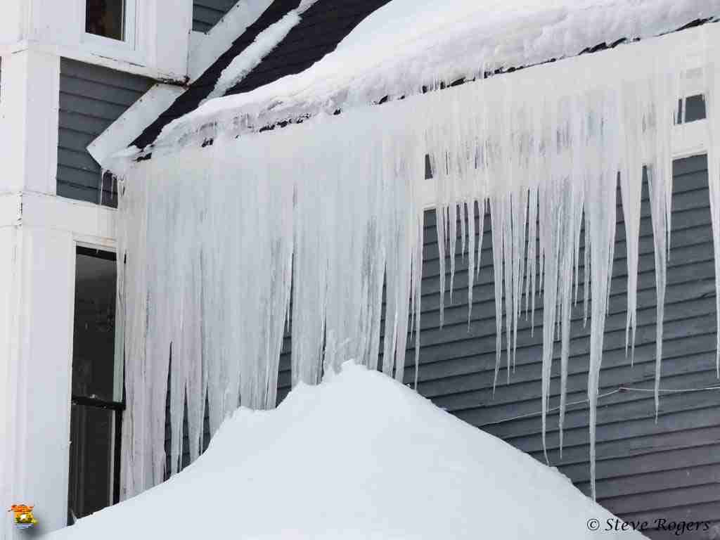Icicles  10