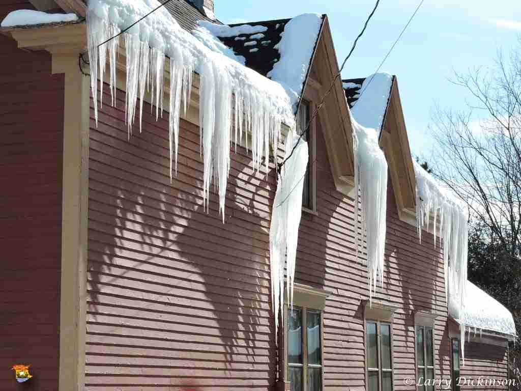 Icicles  11