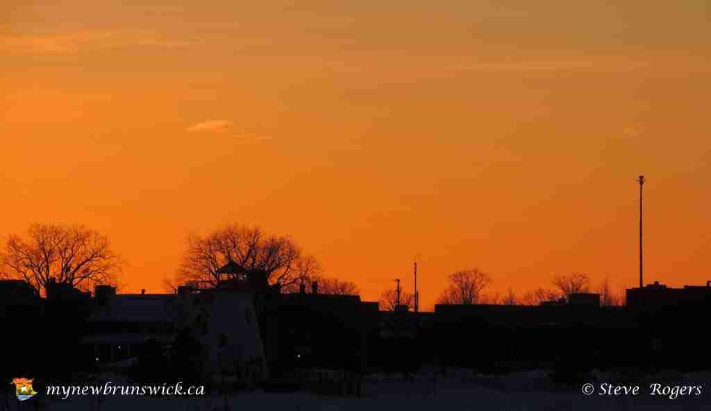 Sunset mar19,15