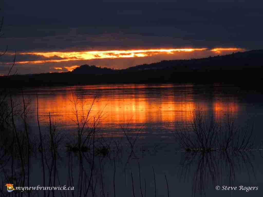 Sunset Apr25,2015 053