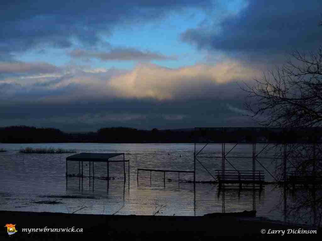 morell park flooded