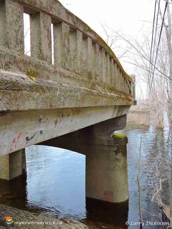 Barker's Point Bridge