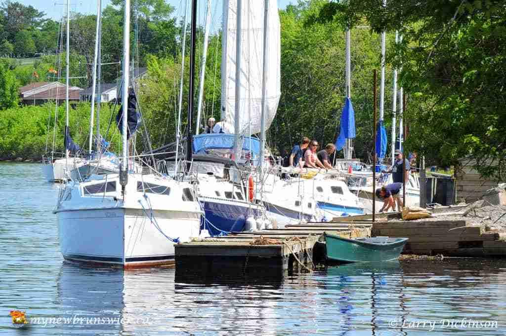 Fredericton Boat Club
