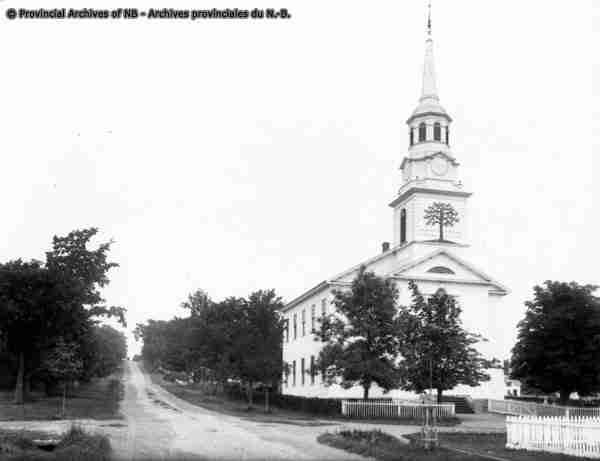 St. Andrews Auld Kirk