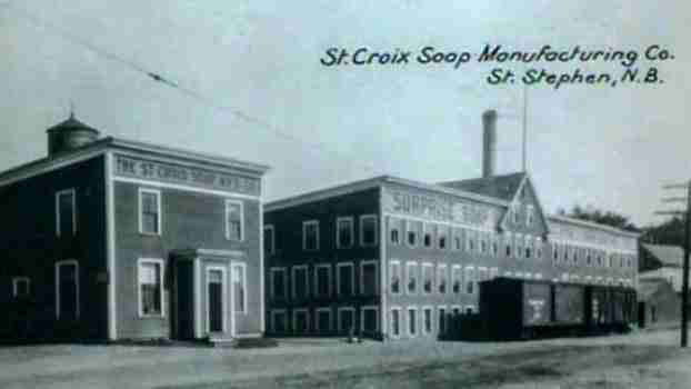St. Croix Soap Manufacturing Company
